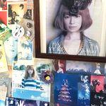 YUKI 倉持有希 磯谷有希 JAM ジュディマリ JUDY AND MARY ジュディアンドマリー 写真 画像 グリーンゲイブルズ きくよ食堂