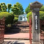 函館ハリストス正教会の門でGLAYのメンバー4人が描いたあの未来